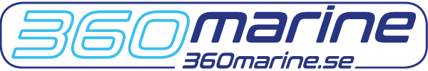 360marine logotyp