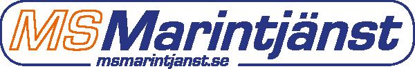MS Marintjänst logotyp